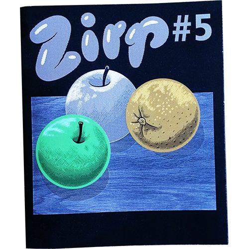 Zirp#5